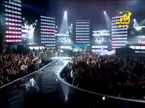 Eminem   Like Toy Soldiers  Just Lose It LIVE @ MTV EMA, 2004