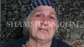 Վագոն տնակում բնակվող Արղուշյանների 5 հոգանոց անապահով ընտանիքը հայտնվել է մթության մեջ