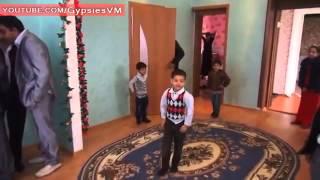 Цыганская свадьба, Руслан и Рая, часть 1