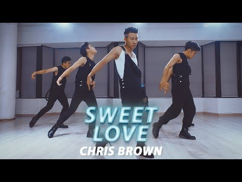 Chris Brown - Sweet Love : ELTI Choreography