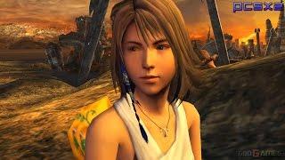 Final Fantasy X - PS2 Gameplay 1080p (PCSX2)