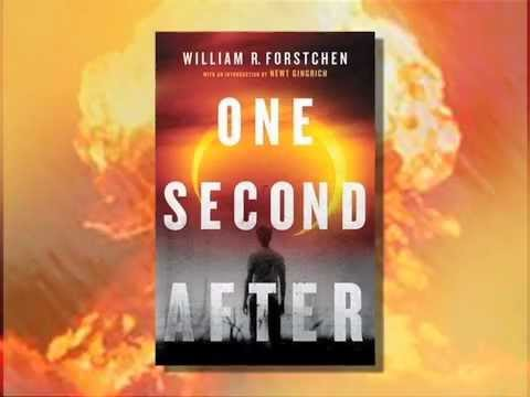 "Book Looks - ""One  Second After"" by  William R. Forstchen"