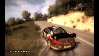 Colin McRae: DiRT | Best Rally Game | Gameplay | PC