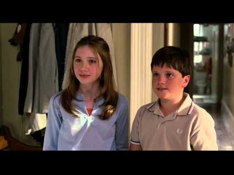 Little Manhattan - Official Trailer (HD)