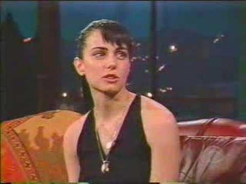 Mia Kirshner - [Jan-2004] - interview