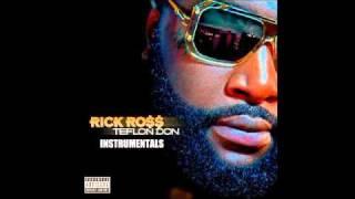 Rick Ross-Aston Martin Music Instrumental (Rick Ross Instrumentals