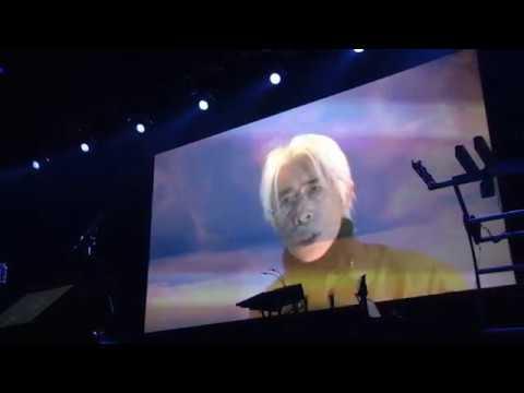 """平沢進 DVD """"WORLD CELL 2015"""" Digest01 from YouTube · Duration:  39 seconds"""