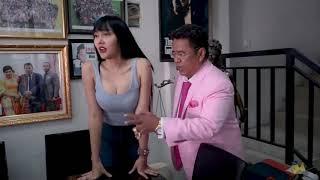 Lucita Luna di intogasi Hotman paris