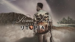 LO NUEVO DE Romeo Santos - UTOPIA Mix (2019) By Dj BiBeron