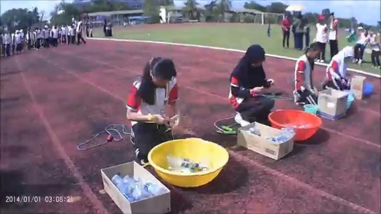 Sgs Annual Novelty Games Primary Sports Meet 2014 Youtube