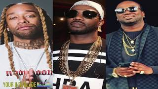 Ty Dolla ign Hottest in the City feat Juicy J Project Pat