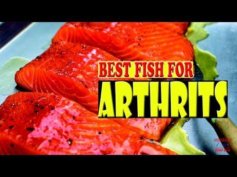 Best Fish For Arthritis