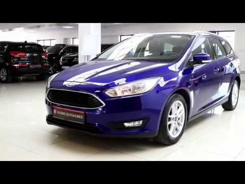 Ford Focus in oferta LeasingAutomobile.ro