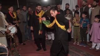 waseem khan wedding highlight