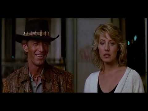 25 Great Crocodile Dundee Quotes Youtube