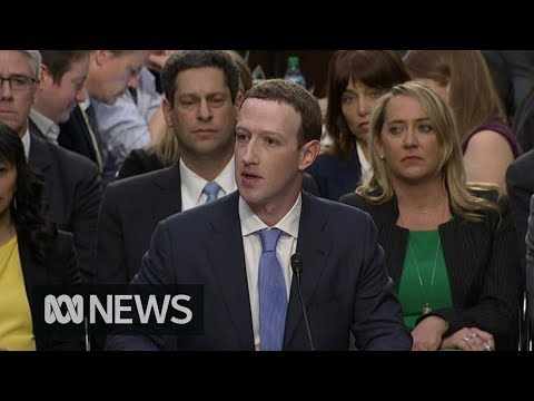 Facebook in 'arms race' with Russia, says Mark Zuckerberg