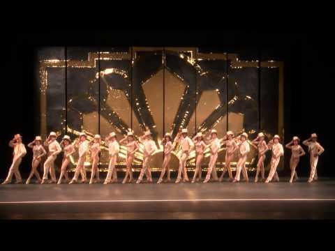 A Chorus Line | Baldwin Wallace University Music Theatre