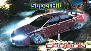 Need for Speed:Carbon, Со зрителями!!!