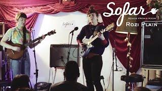 Rozi Plain - Actually   Sofar London