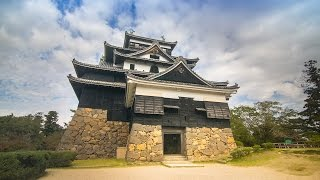 A wealth of history: Shimane Prefecture