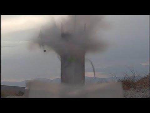 Potassium Explosion (8 GRAMS) -slow Motion