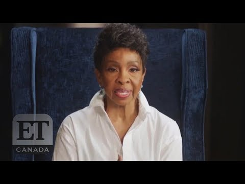 Jo Jo - Gladys Knight Talks About Singing The National Anthem!