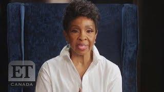 Gladys Knight Talks Super Bowl National Anthem