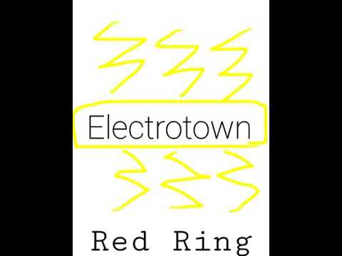 Electrotown - Red Ring