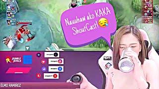Gaano KAKA Galing mag Shoutcast bessy? ;)