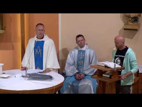 01 - O. Dominik Chmielewski - Spoznať Božiu lásku, najdôležitejšie prikázanie