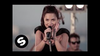 INNA - INNdiA (Rock the Roof @ Istanbul) thumbnail