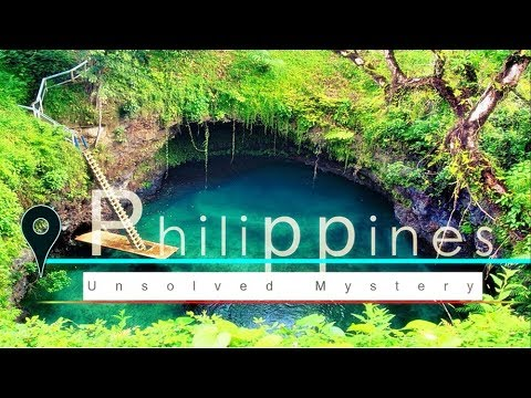 [ Unsolved ] Philippines  Mystery  - [ P H I L I P P I N E S ] [HD]