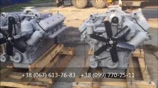 Двигатели ЯМЗ 236 и 238. Модификация и ремонт