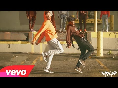 """🔥 BLOCBOY JB - """"SHOOT"""" (Official Dance Challenge Video) 🔥 
