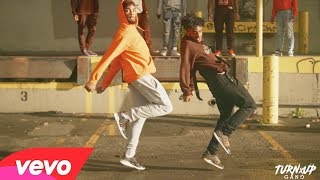 """🔥 BLOCBOY JB - """"SHOOT"""" (Official Dance Challenge Video) 🔥   #TurnUpGang x @TheYayFamily"""