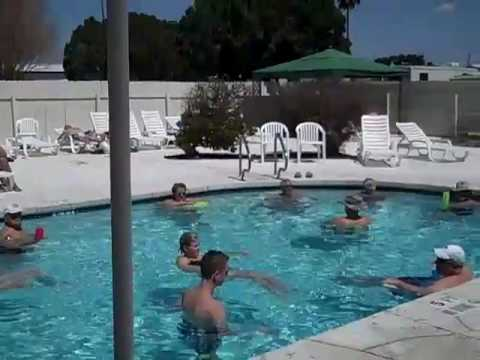 CASA DEL SOL MOBILE HOME RV RESORT Donna Texas