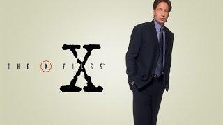 Секретные материалы: Перезагрузка 1 сезон / Untitled X-Files Revival - русский трейлер (2016)