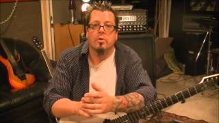 How to play ADIDAS by Korn on guitar by Mike Gross