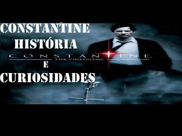 Constantine: The Game - História e Curiosidades