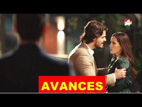 Avances Del Capitulo 26 De Cennet Todo Vuelve Martes 12 De Mayo Youtube