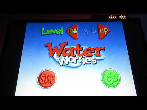 """""""Freddi Fish and Luther's Water Worries"""" Walkthrough (Levels 77-82) (Part 11) (Read Description)  """