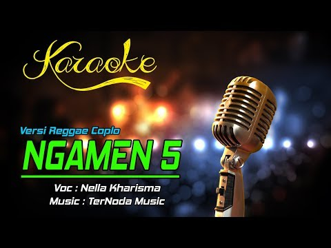 Karaoke Ngamen 5 Nella Kharisma