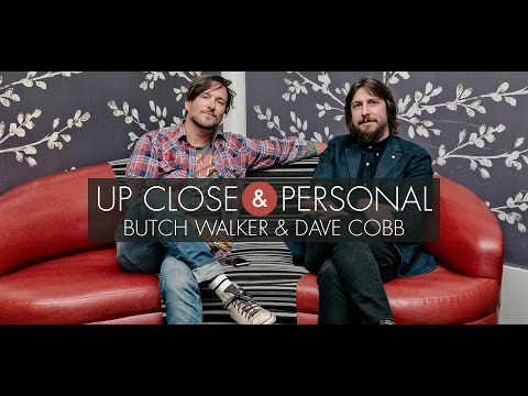 GRAMMY Pro Up Close & Personal With Dave Cobb & Butch Walker