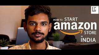 Be Inspired   AMAZON STORE   HOW TO OPEN IT IN INDIA   MALAYALAM VIDEO   ENTREPRENEUR CLINIC