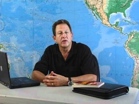 Andy's Tour of the YWAM/University of the Nations Campus