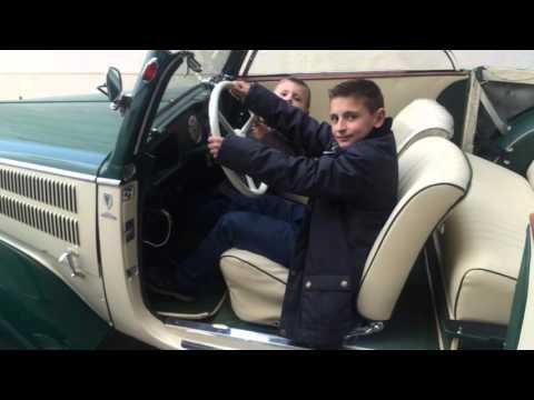 Restauración DKW F8 - Parte 17