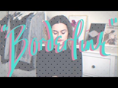 Borderline | Lucy Moon
