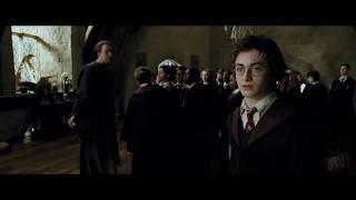 УЧЕНИКИ БОРЮТСЯ СО СВОИМИ СТРАХАМИ • Гарри Поттер и узник Азкабана (2004)