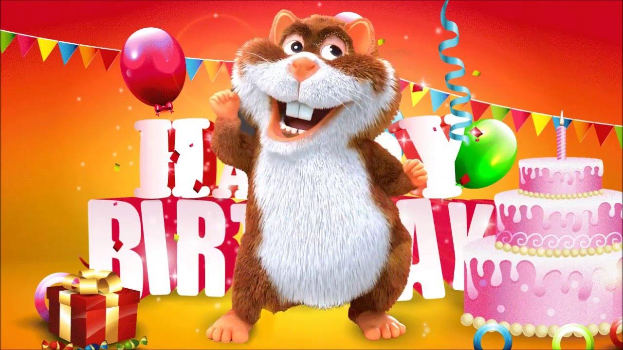 Happy Birthday Wishes Youtube