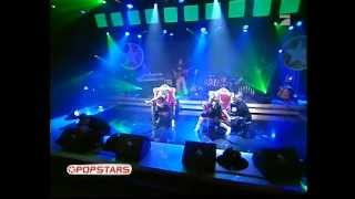 Nu Pagadi - Sweetest Poison - Popstars 2004 Tv Show Live